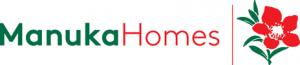 Manuka Homes Logo